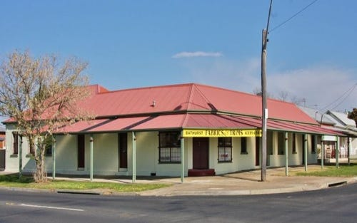 82-84 Piper Street, Bathurst NSW 2795
