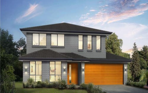 Lot 2022 Proposed Road, Gregory Hills NSW 2557
