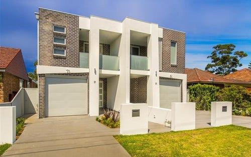 21 Bishop Street, Revesby NSW 2212
