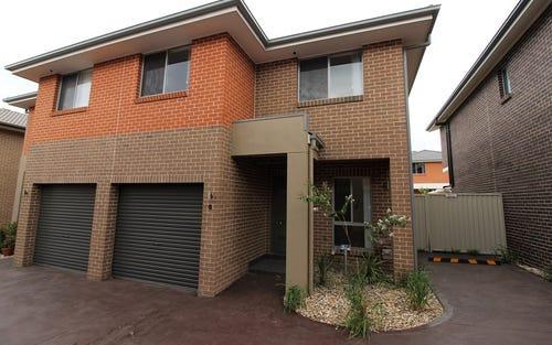 6 Varsha Glade, Woodcroft NSW