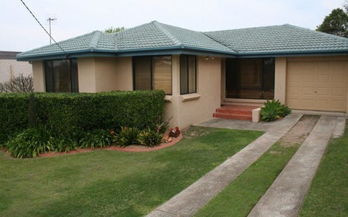 3 Fishermens Bend, Bateau Bay NSW