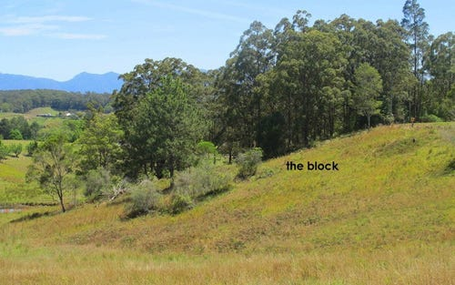 Lot 2, 45 Henry Boultwood Dr, Bellingen NSW 2454