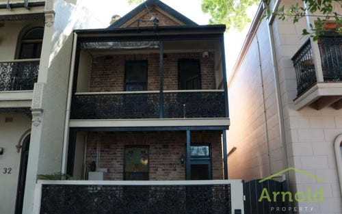 30 Council Street, Cooks Hill NSW