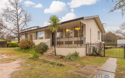 52 Halford Crescent,, Page ACT