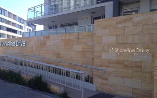 38 Shoreline Drive, Rhodes NSW 2138