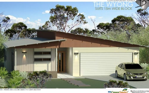 Lot 304 Cranston Avenue, Singleton NSW 2330