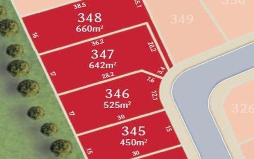 Lot 347 Stonecutters Ridge, Colebee NSW 2761