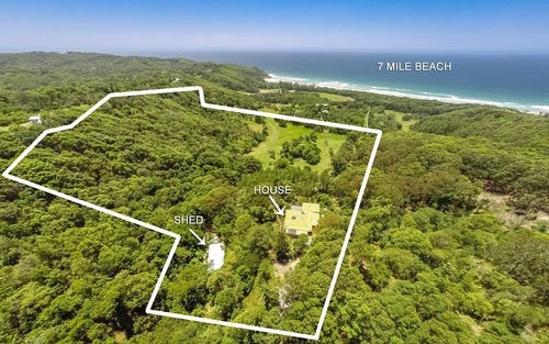 Lot 12 Seven Mile Beach Road, Byron Bay NSW 2481