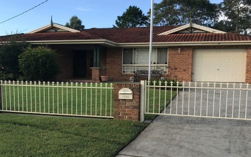 44 RESERVE ROAD, Basin View NSW