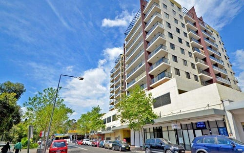 Unit 1208/1-11 Spencer Street, Fairfield NSW 2165