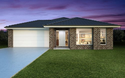 Lot 304 William Maker Drive, Glenroi NSW 2800