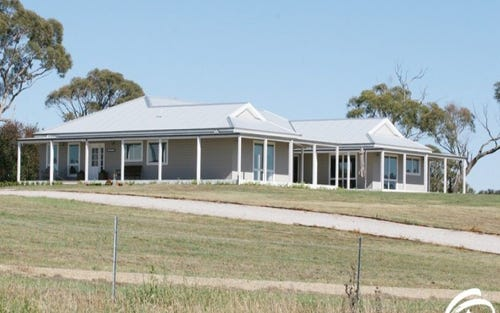 3713 Mitchell Highway, Bletchington NSW 2800
