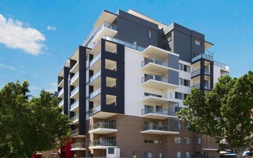 45/2 Bathurst Street, Liverpool NSW
