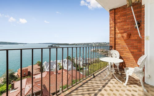 7/3 Wentworth Place, Point Piper NSW