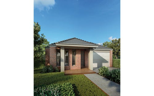 Lot 3319 Road 23, Edmondson Park NSW 2174