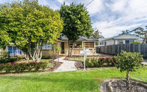46 HUNTLEY GRANGE ROAD, Springwood NSW 2777