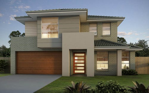 Lot 752 Diamond Hill Circuit, Edmondson Park NSW 2174
