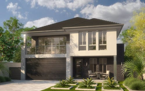 Lot 302 Braidwood Drive, Prestons NSW 2170
