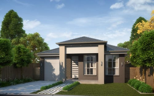 Lot 143 Wattlecrest Place (Bradley Heights Estate), Glenmore Park NSW 2745