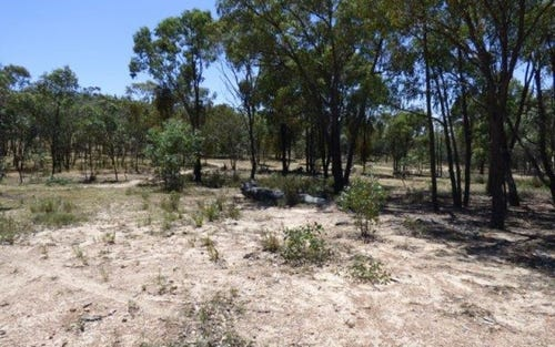 Lot 16, Carinya Estate, Boorowa NSW 2586