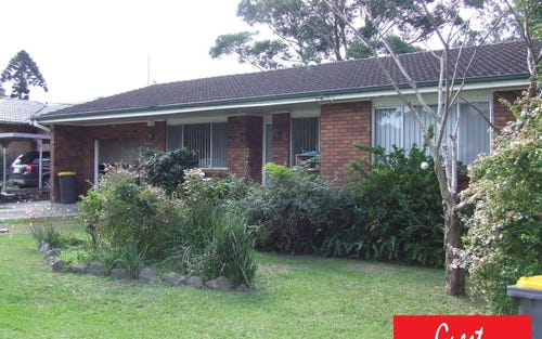 11 Edwards Ave, Bomaderry NSW 2541