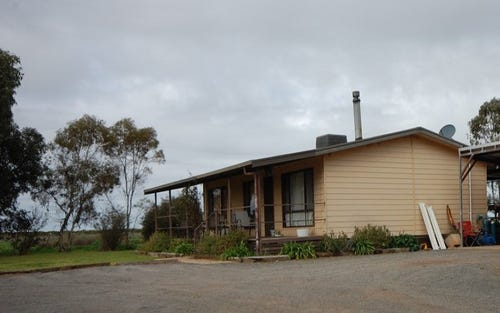 Thompson Road, Hanwood NSW 2680