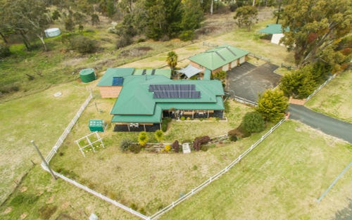 91-99 Glen Innes Road, Ben Venue NSW 2350