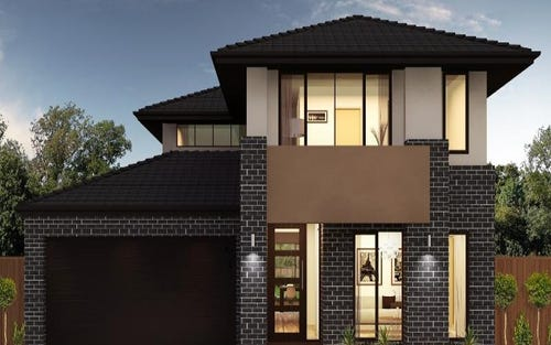 Lot 8 New Road, Rouse Hill NSW 2155