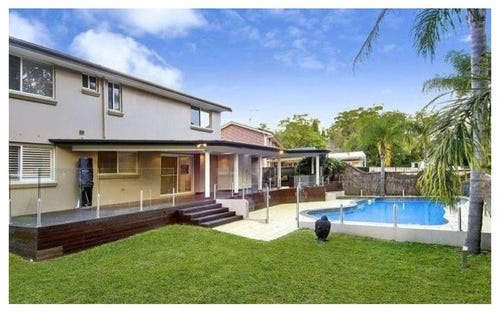 21 Walsh Ave, Castle Hill NSW 2154