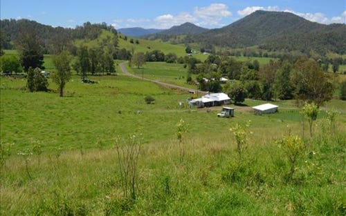 219 Grady's Creek Road, Grady's Creek Via, Kyogle NSW 2474