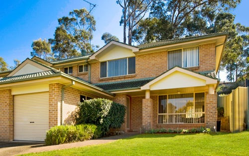 43a Kingussie Avenue, Castle Hill NSW