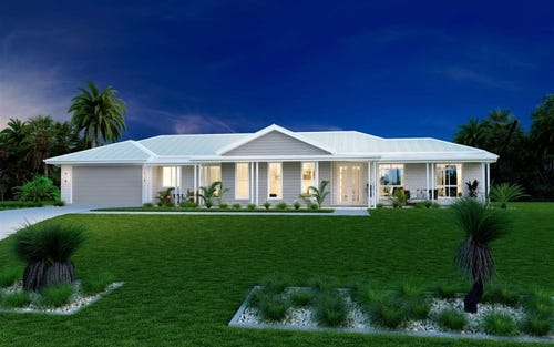 Lot 53 Grevillea Terrace, Riverland Gardens Estate, Mulwala NSW 2647