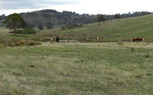 Lot 2 Karinya Road, Binda NSW 2583