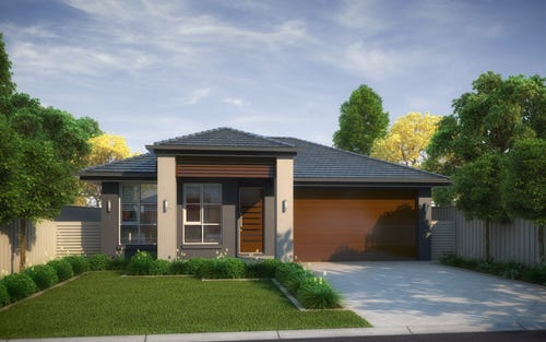 Lot 168 Edgewater Drive (Bradley Heights Estate), Glenmore Park NSW 2745