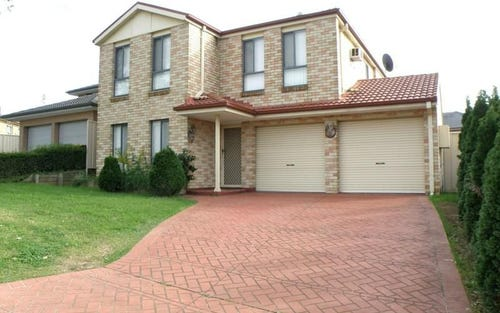 82 Merriville Road, Kellyville Ridge NSW