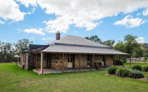 914 Namoi River Road, Manilla NSW 2346