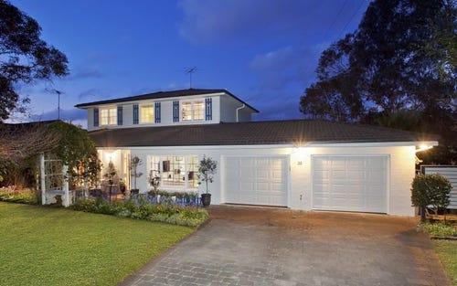 38 Stone Parade, Davidson NSW 2085