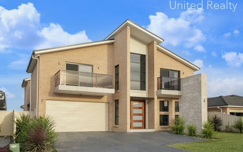 9 Kew Road, Hoxton Park NSW 2171
