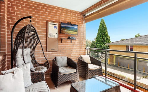 6/258 Railway Tce, Guildford NSW 2161