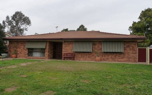12 KEPERRA PLACE, Moree NSW 2400