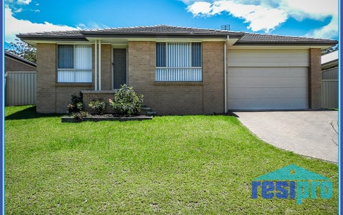 47 Billabong Drive, Cameron Park NSW