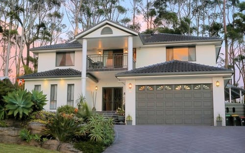 21 Heavenly Ridge, Port Macquarie NSW 2444