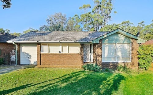 248 The Parkway, Bradbury NSW