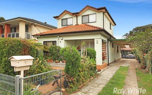 8 Seventh Street, Granville NSW 2142