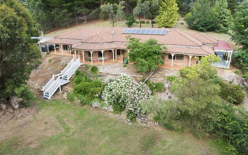 137 Baaners Lane, Little Hartley NSW 2790