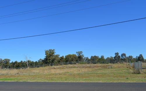 Lot 1, Railway Street, Gilgandra NSW 2827