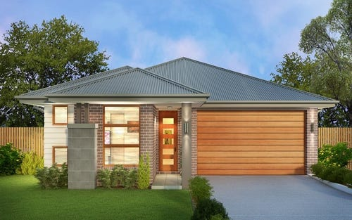 Lot 68 Tournament Street, Rutherford NSW 2320