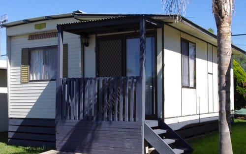 Cabin 117 Beach Haven Holiday Resort, Ulladulla NSW 2539