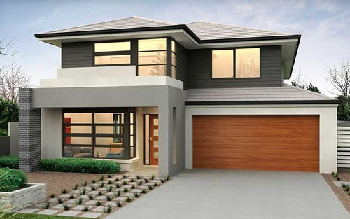 Lot 111 Proposed Rd, Kellyville NSW 2155
