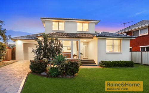 9 Ross Av, Kingsgrove NSW 2208